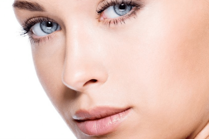 Tumeric powder for the skin