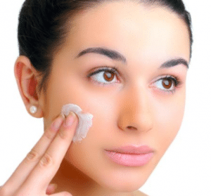how to hide dark spots on face makeup