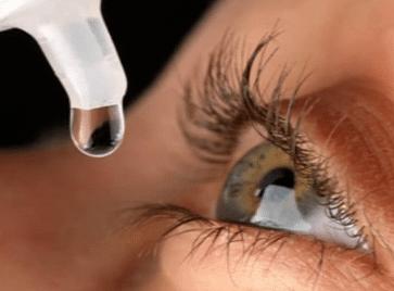 eye twitching treatment