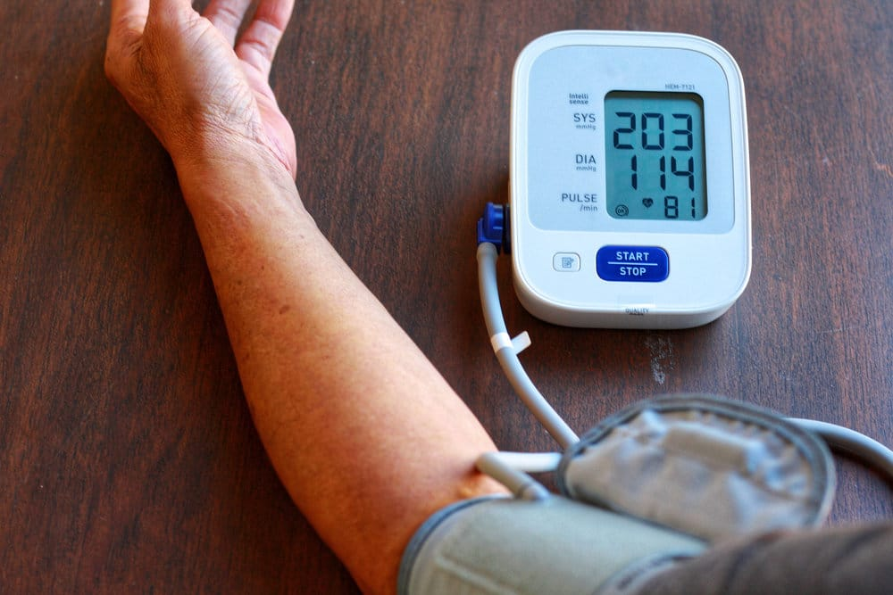 High blood pressure causes, diagnosis, symptoms, and treatment