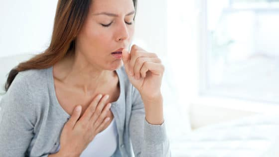 Chest Infection Types and Treatment