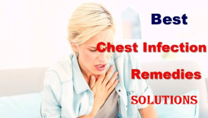 Best chest infection and remedies