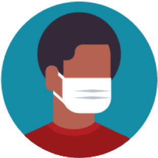 How to protect yourself from Coronavirus (COVID-19)? Do not sneeze or cough on the air you should cover your face with a tissue.